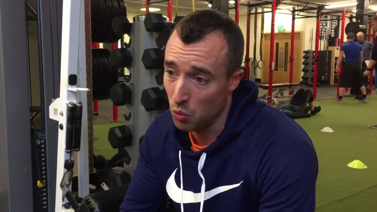 Personal Trainers South Dublin   Personal Training   West