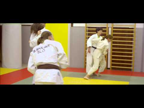 Predstavitveni video Judo Klub Sokol
