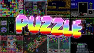 PUZZLE GAMES GENRE INTRO VIDEO - CONSOLES
