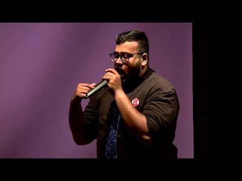 A Traditional Beatboxer | Bharadwaj Balaji...