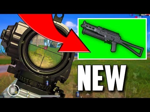*new*-pp-19-weapon!-download-link-for-0.13.5-update-beta-|-pubg-mobile-pro-tpp-highlights