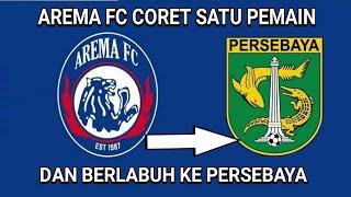 Arema FC Depak Satu Pemain Jelang Liga 1 2018 Di Mulai