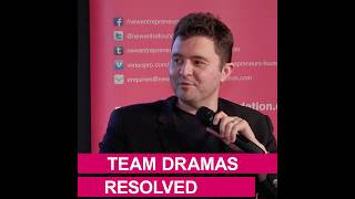 Scaling your start-up team with Daniel Priestley