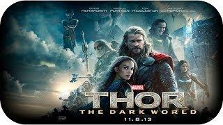 Como Assistir Thor Mundo Sombrio Filme Completo Online e Curiosidades