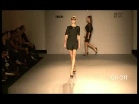 London Fashion Week - On|Off - On|Off Presents Part1