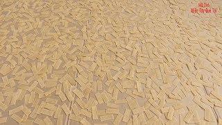 Miền tây quê tôi - Tập 46 - Làm bánh phồng tôm sạch trực tiếp từ vuông tôm - Phần 1