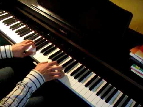 Muse - Piano - Sunburn mp3