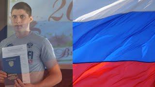 В него стрелял Шамсутдинов. Выживший после расстрела в армии.