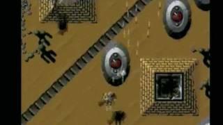 SWIV (AMIGA - FULL GAME)