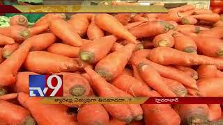 Are too many carrots bad for you? TV9