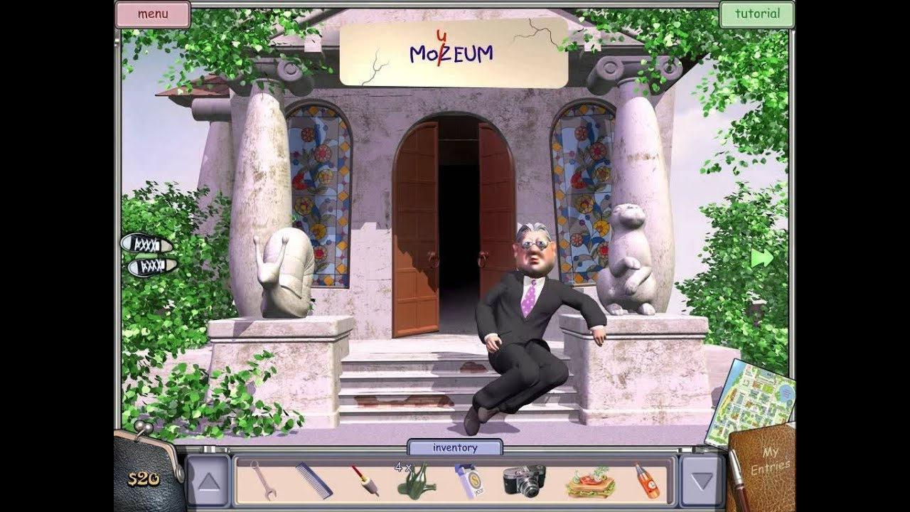 city of fools game download free