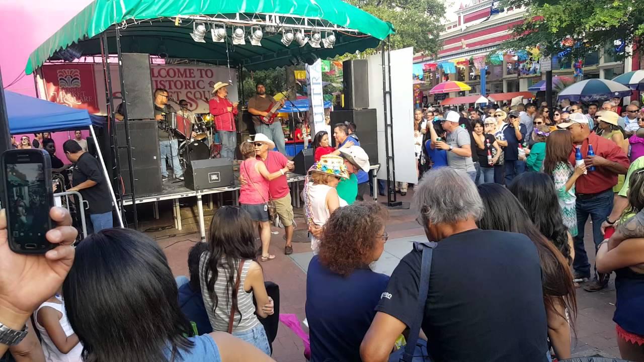 Fiesta 2016 San Antonio Tx