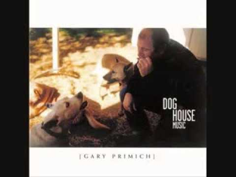 Gary Primich - Hoodoo Preacher