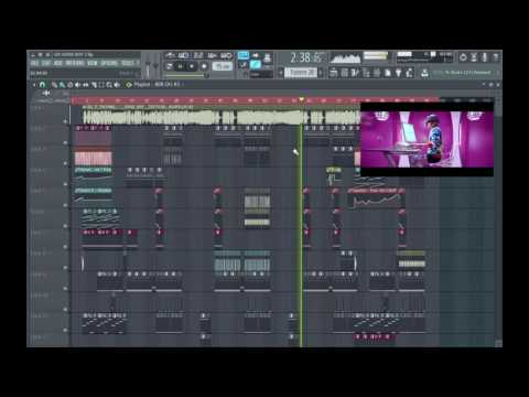 GD X TAEYANG - GOOD BOY - AkkadianBoysDotTV Remake (instrumental_cover)