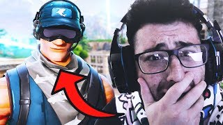 I have been UCCISOED by a HACKER to PINNACLE PENDENTS! ⛏️ - FORTNITE ITA