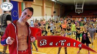 Romeo Santos   Necio ZUMBA fitness choreo by Boris Panayotov