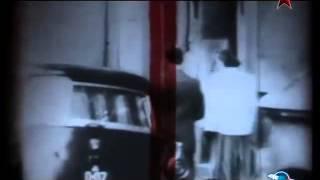 Дело подполковника Попова  Тайны разведки Военные исторические фильмы онлайн