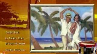 La Negra Celina - Anibal Velazquez
