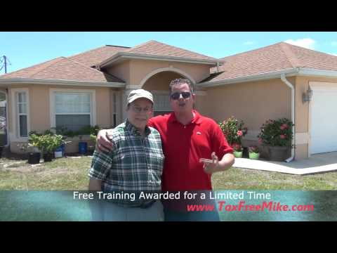 Tax Free Real Estate - Learn To Pruchase Real Estate Tax Free