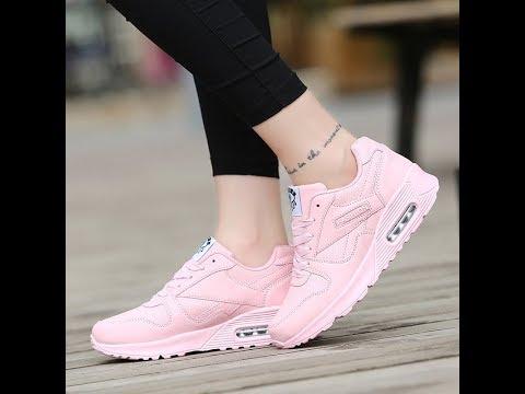 Stylish Shoes for Girls 2018