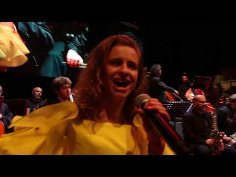 "SanremoJunior 2018, World Finals - A3, Yelyzaveta Voloshchenko, Ukraine - ""I Have Nothing"""