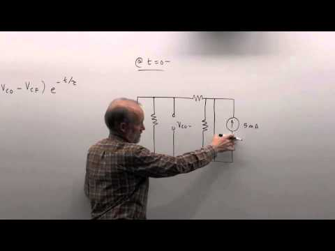 EGGN 281 Lecture 25 - Transient Analysis Unbounded Response