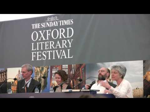 Oxford 2009: Afghanistan Debate Part 1 - Introduct...