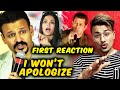 Vivek Oberoi FIRST REACTION After Cheap Comment On Aishwarya - Salman