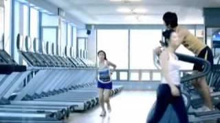Davichi - Love and War [MV]