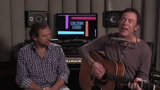 """Behind the Hits: Dixie Chick's """"There's Your Trouble"""" with songwriter Mark Selby"""