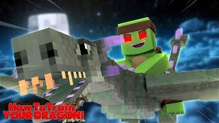 HOW TO TRAIN YOUR DRAGON - TINY TURTLE LEAVES OUR NATION! #38 w/ Little Lizard