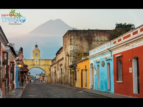 The 2017 World's Best Cities in Mexico and Central and South America