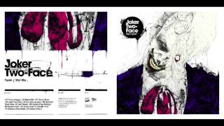 Styl mo/Tsaki 14. Gotham Five-o (beat by Maskareto) +BonusTrack