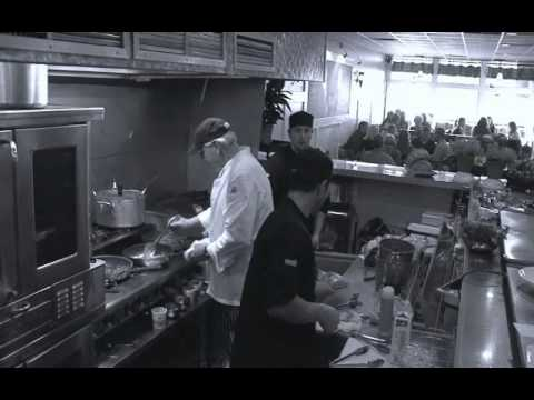 Malia Mediterranean Bistro owner/chef Jeff Samson Testimonial Commercial for KCFCU
