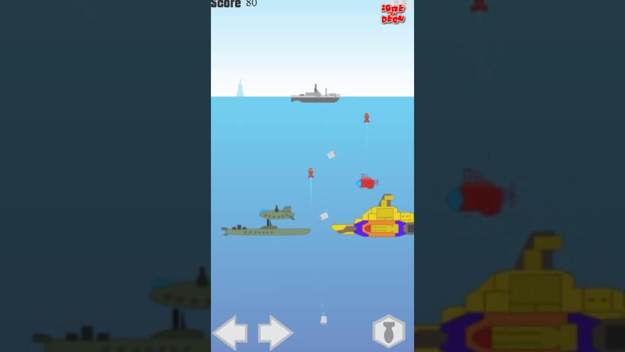 Submarine Free Online