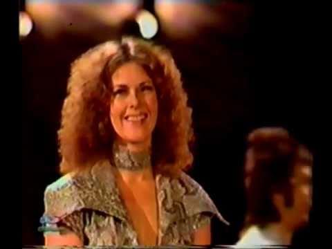 Frida Honey in Ein Kessel Buntes / Honey Honey Live Eskilstuna 1975 ...
