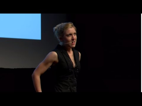 Tiny homes of the future | Lara Nobel | TEDxSouthBank