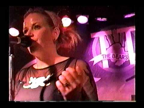 Kay Hanley Letters to Cleo  The Good Life weezer cover
