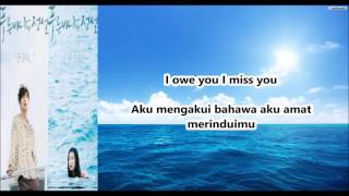 Video OST The Legend of The Blue Sea --You Are My World by Yoon Mi Rae with Malay | Eng | Han | Rom lyrics download MP3, 3GP, MP4, WEBM, AVI, FLV Maret 2018
