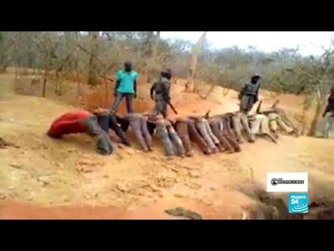 Mineros de Mozambique son humillados por la policía y un pueblo de Costa de Marfil es conectado ...