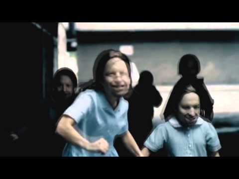 APHEX TWIN - COME TO DADDY (Folk Mix)