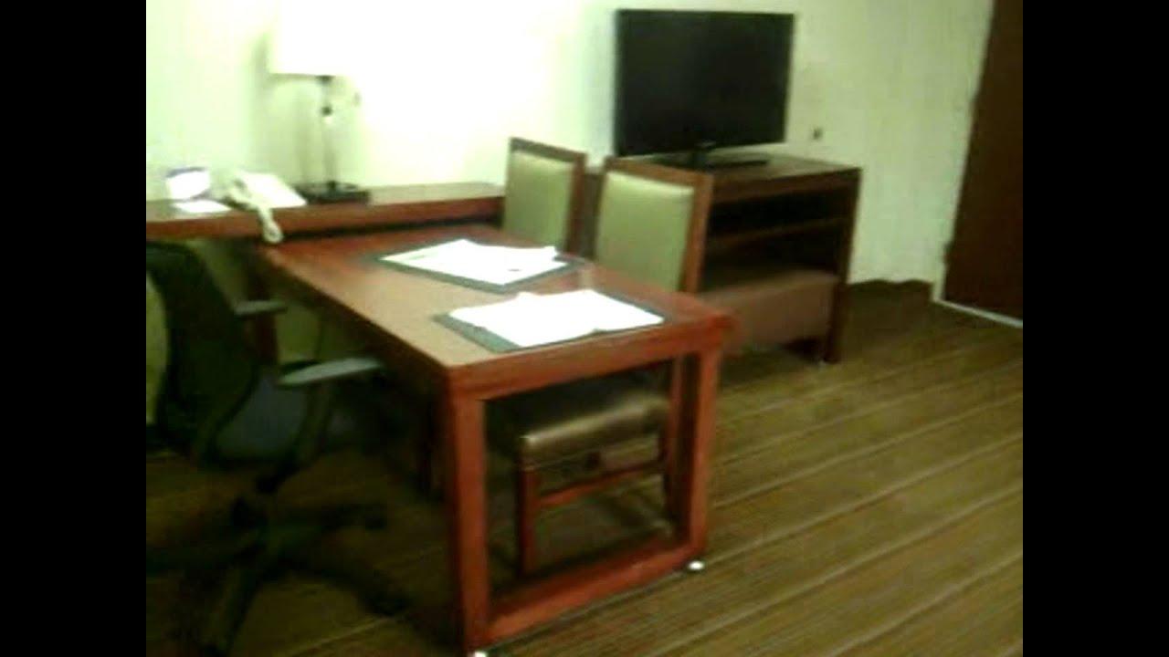 Embassy Suites Parsippany NJ part2