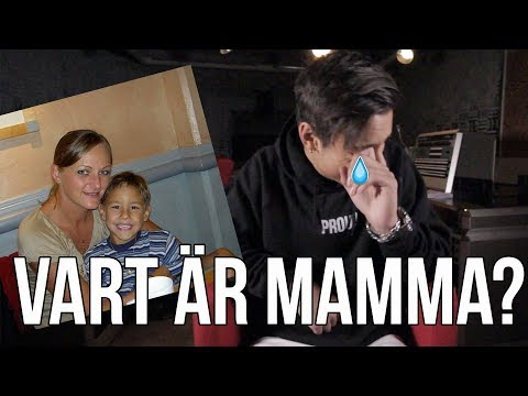 VART ÄR MIN MAMMA?! (Känslig Storytime)