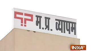 Trainee woman cop, recruited through Vyapam, commits suicide