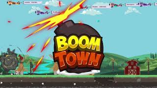 Introducing Player.me's first extension, BoomTown!