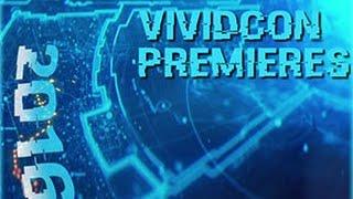 VividCon 2016 Premieres Intro Vid