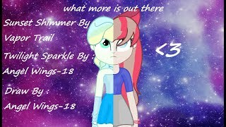What More Is Out There Duet - Friendship Games -Collab Cover-