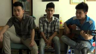 Người Nào Đó Guitar (Yên Bình - Căn Gác Trống)- ĐH Kiến Trúc HN