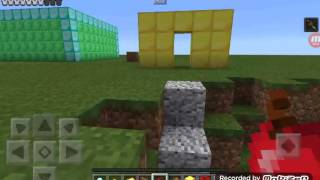 Minecraft 2 zengin 1 fakir filmi fakiri zengin ettik 3 kanka