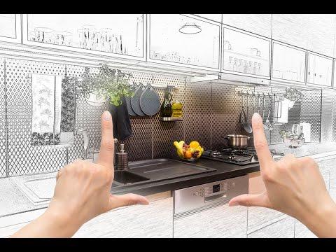 Три неща, които трябва да знаете преди да купите уреди за вграждане за вашата кухня.
